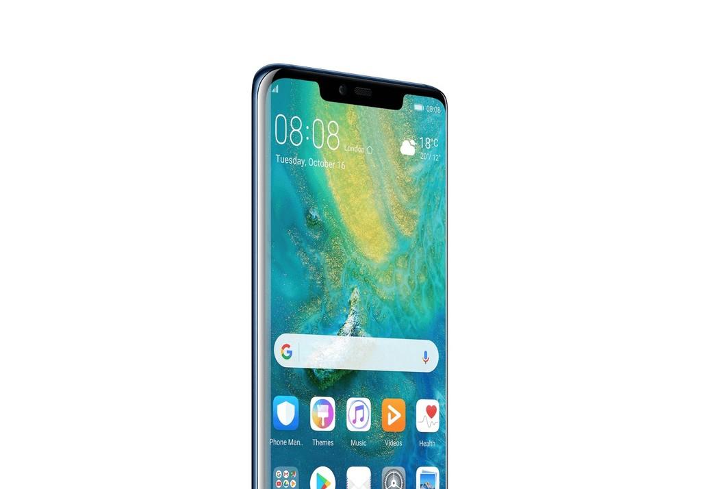 Huawei Mate 20 y Huawei Mate 20 Pro, todo lo que entendemos (o creemos saber) hasta ahora