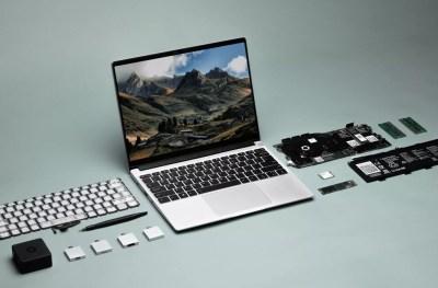 Framework Laptop, el portátil que promete reparaciones fáciles, ampliaciones y componentes modulares