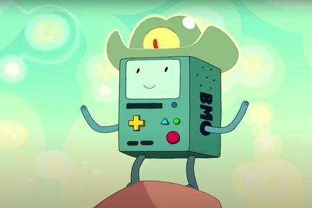 Adventure Time Distant Lands Bmo
