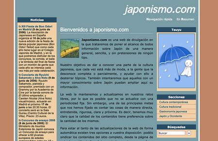 Japonismo Original