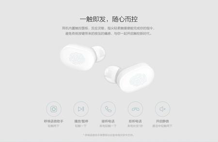 Xiaomi Mi Airdots Youth Edition 6