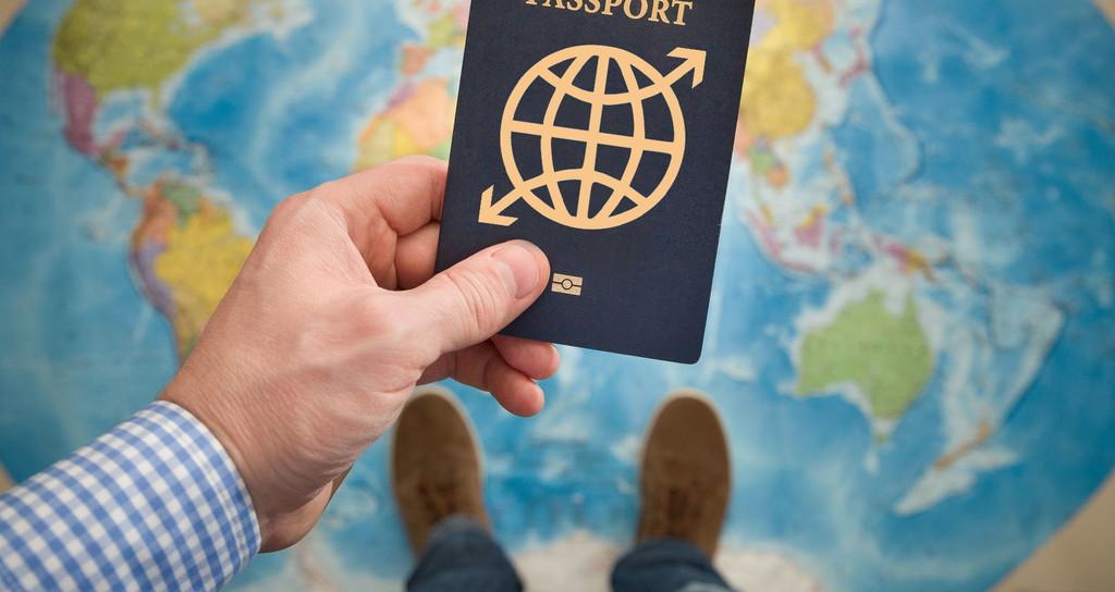 Permalink to Esta web te dirá todos los países a los que puedes viajar sin visado y cuánto puedes quedarte