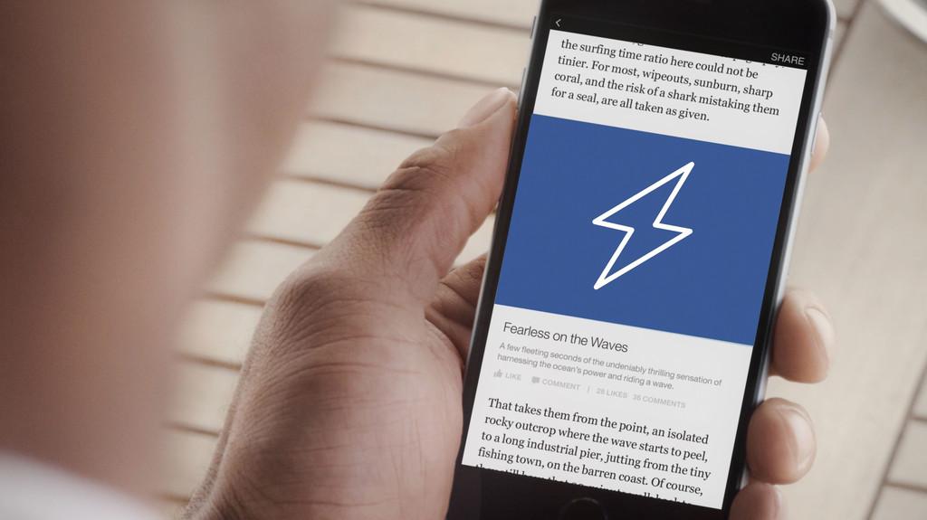 Permalink to Facebook prueba 'Instant Videos', otro paso más para ahorrar datos móviles
