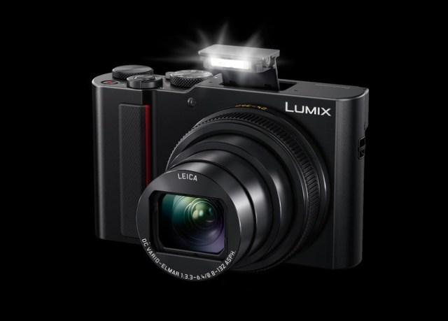 Panasonic Lumix Tz200 1