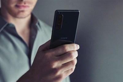 Sony Xperia 5 III: el gama alta compacto vuelve con Snapdragon 888 y más batería