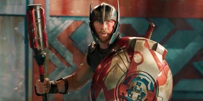 Permalink to 'Thor: Ragnarok', una comedia superheroica que funciona mejor cuanto más se aleja del canon Marvel
