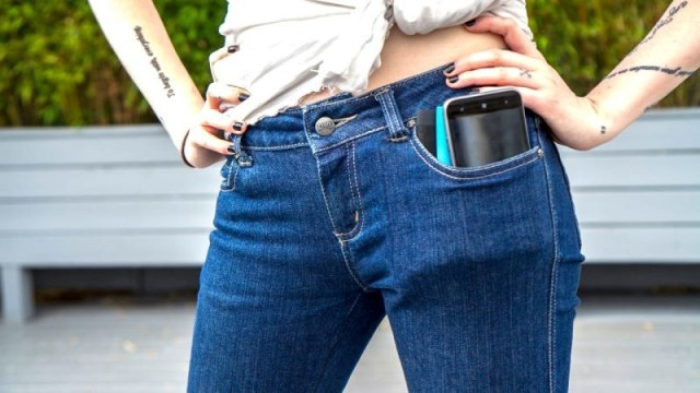 Smartphone Pocket