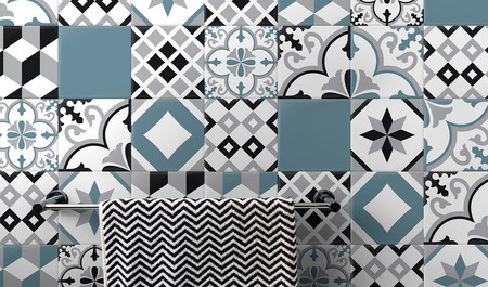 Decorative Tiles For Pasting So Chich H