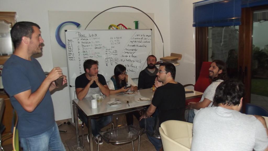De VirusTotal a Chronicle: la historia de Bernardo Quintero y el equipo de ciberseguridad de Google en Málaga