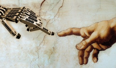 Deus ex machina: cómo florece (y cambia) la religión en la era de la ciencia y la tecnología