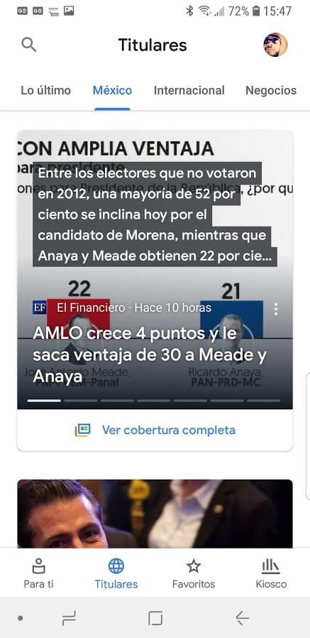 Screenshot 20180627 154705 Google News