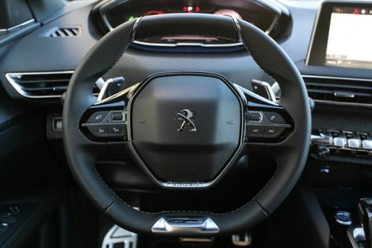Peugeot 3008 2017 017