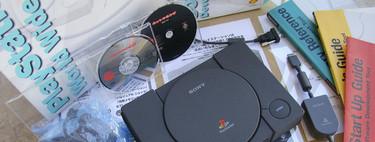 Net Yaroze: la máquina que hizo posible el sueño indie en la primera PlayStation