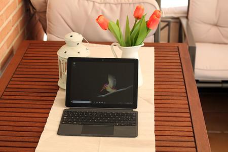 Surface Go 10