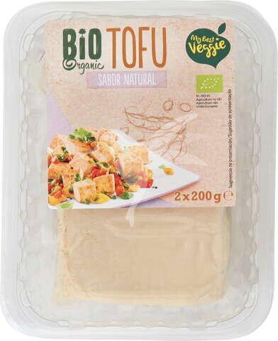 Natural Tofu