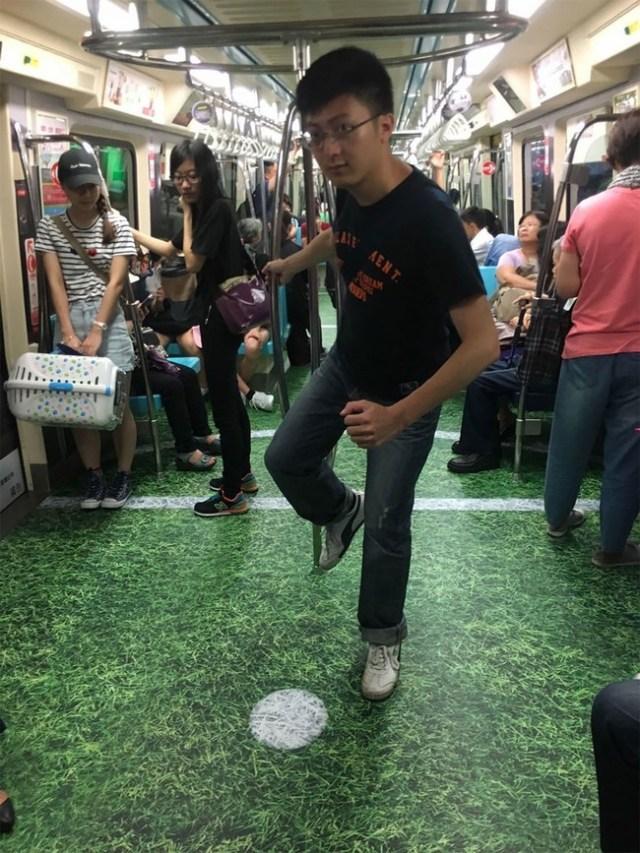 Taipei Subway 11