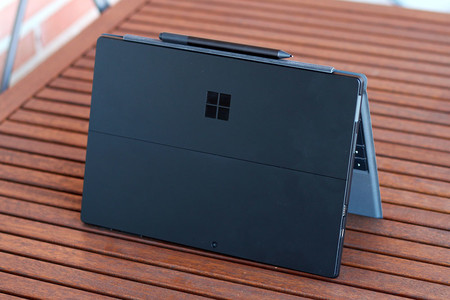 Surface Pro seis 24