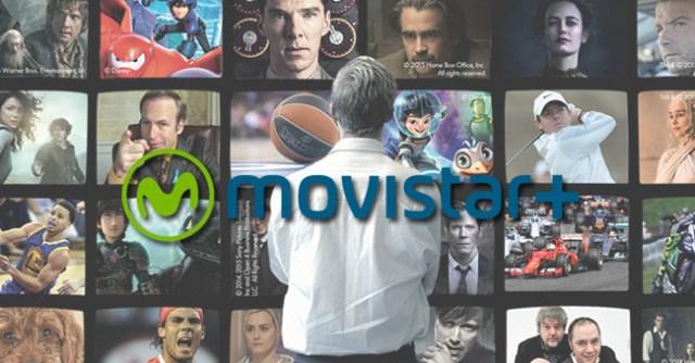 Movistar se sumerge en la pelea de la televisión: deco 4K y Últimos 7 dias gratis(free) para todos