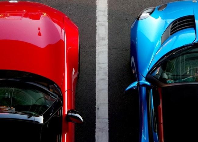 Permalink to Actualizar el coche: sensores de aparcamiento. Guía de compra y modelos destacados