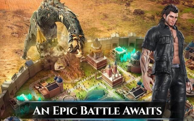 Batallas Epicas