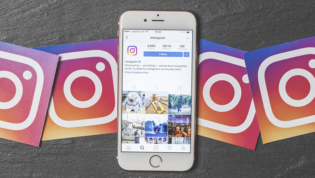 Use Instagram To Get More Photography Business