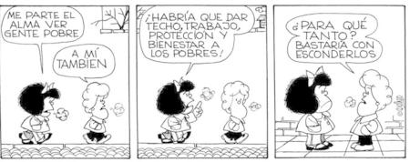 Resultado de imagen para mafalda tiras