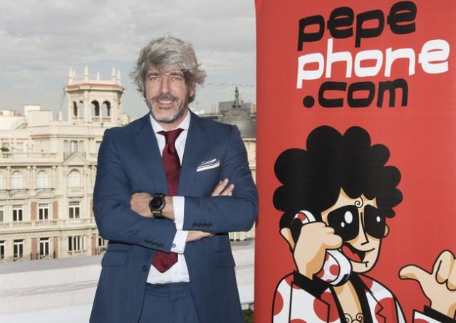 Pepephone ya posee renovado Director General: Javier Cantó, uno de sus fundadores