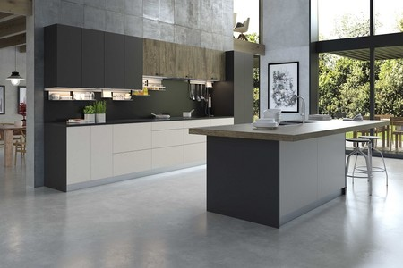 Ob Kitchen Kitchen Open Kitchen Amc 2