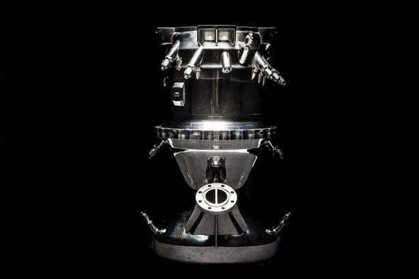 Permalink to Salir de esa ratonera llamada Marte: esta enorme impresora 3D de metal puede ser la siguiente revolución de la industria espacial