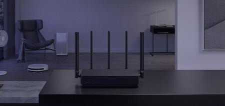 Xiaomi Mi Router 4 Pro 02