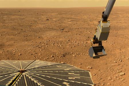 Vida Marte