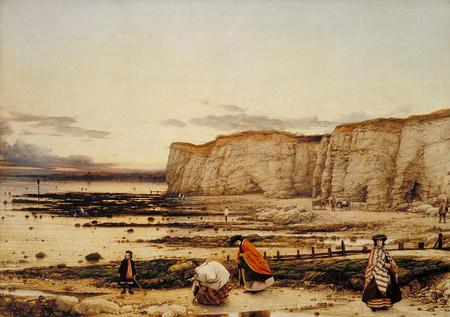 William Dyce Pegwell Bay Kent