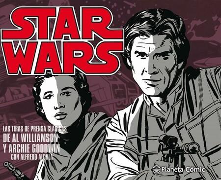 Star Wars Tiras De Prensa N 02 03
