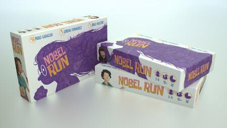 Nobel Run 3d 01 1