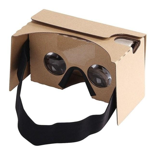 Virtoba Cardboard