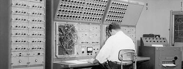 Este programa informático de 1958 sigue usándose hoy en día: sustituirlo sería demasiado caro