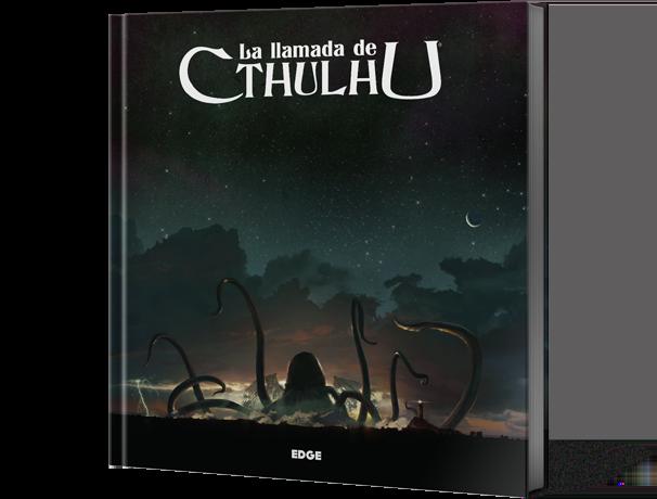 La Llamada de Cthulhu - videojuego de rol