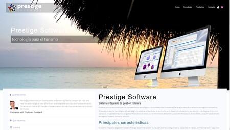 Prestige Software
