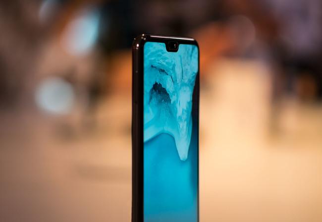 Notch En Huawei