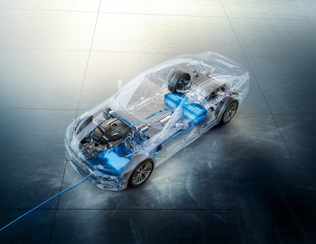 Permalink to El futuro de las recargas por inducción para coches eléctricos: del sueño de Tesla a la realidad tecnológica de los próximos años