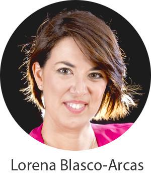 Lorena Blasco Arcas