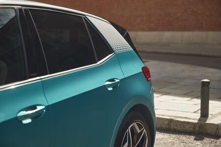 Volkswagen ID.3 Prueba Contacto 106