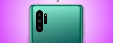 Samsung Galaxy℗ Note 10: de uno a cuatro modelos, 5G y todo lo que suponemos saber sobre él
