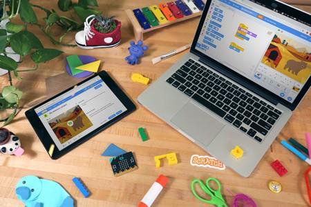 Cómo enseñar Scratch a niños