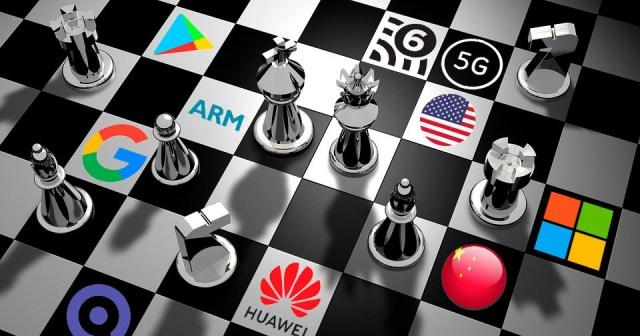 La situación actual del veto de Estados Unidos a Huawei: compañias implicadas, declaraciones y aplazamientos