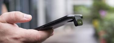 ASUS Zenfone 6, primeras impresiones: la doble cámara rotatoria promete dar juego