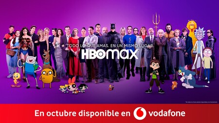 Hbo Max Vodafone