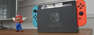 Nintendo Switch: 21 trucos y consejos (y algún extra) para exprimir la consola de Nintendo