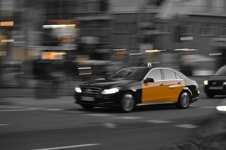 Taxi Bcns