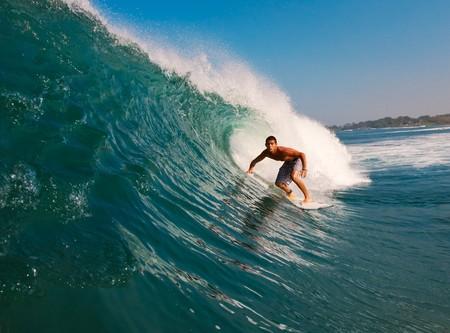 El Salvador Surf Ola